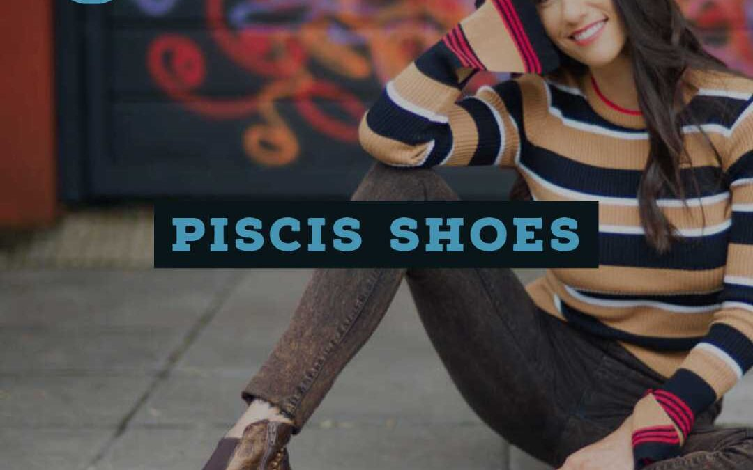 PISCIS Shoes