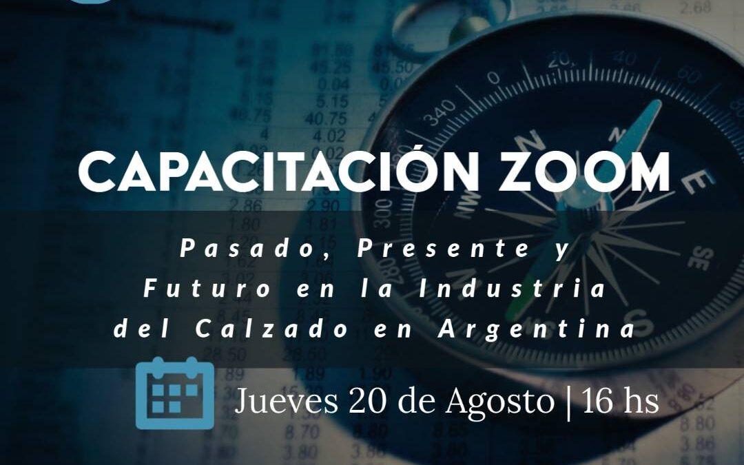 Pasado, Presente y Futuro en la Industria del Calzado en Argentina