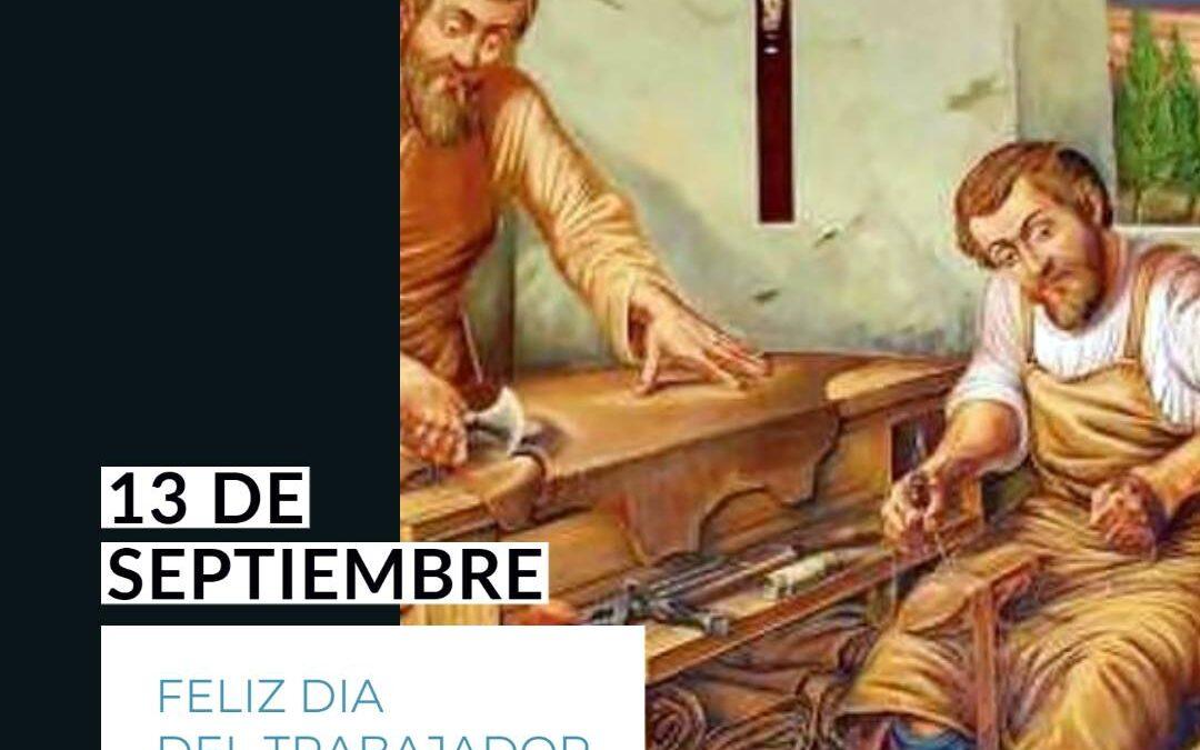 13 DE SEPTIEMBRE: FELIZ DIA DEL TRABAJADOR DEL CALZADO