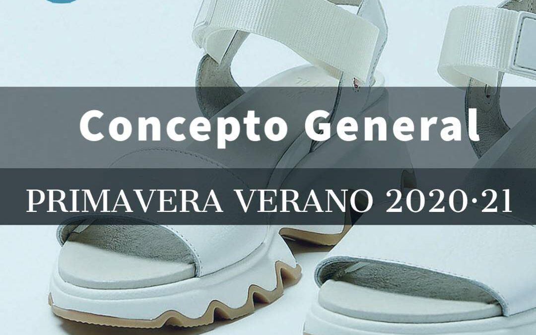 Concepto General Primavera Verano 2020·21