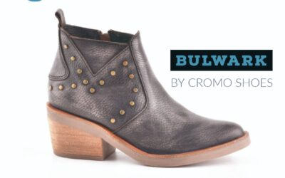 BULWARK BY CROMO SHOES