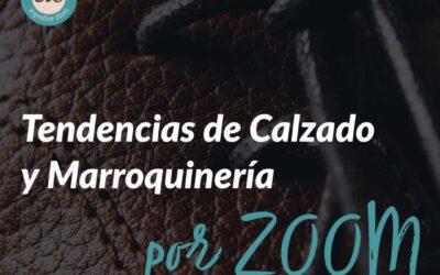 ZOOM – Tendencias de Calzado y Marroquinería