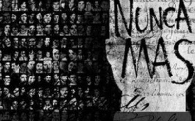 24 de Marzo.  Día Nacional de la Memoria por la Verdad y la Justicia
