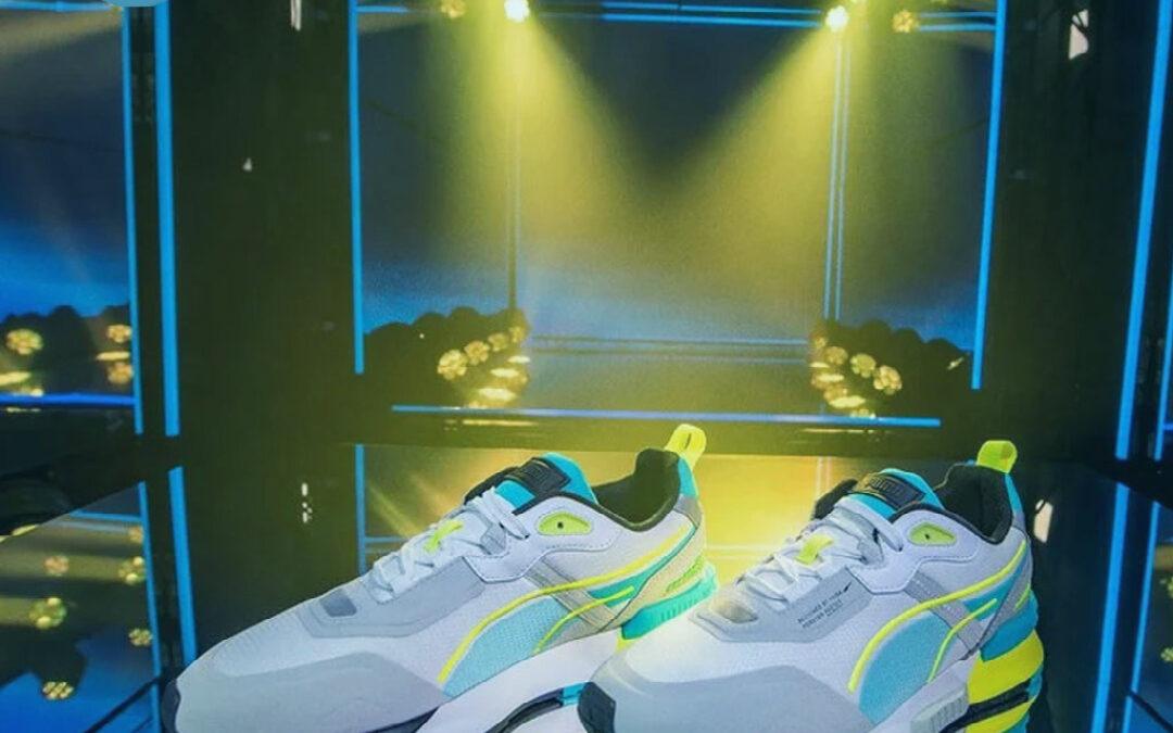 La psicología secreta de los colores de las zapatillas